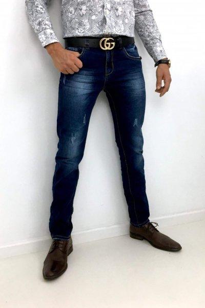 Spodnie Jeans W431