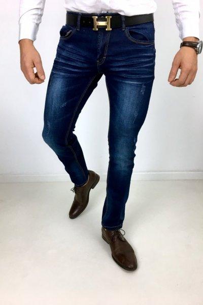 Spodnie DZIRE SM665 Klasyczne