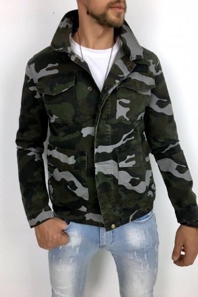 Kurtka Moro M625-7 AIR FORCE