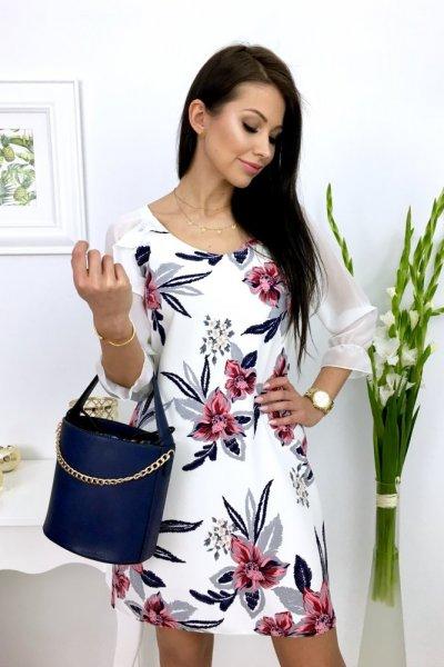 Sukienka MAJA 2