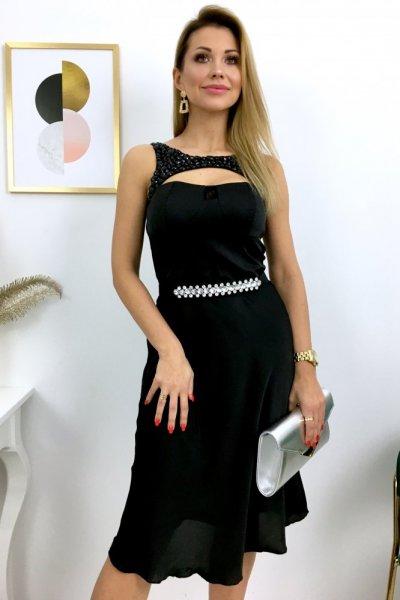 Sukienka LUCY 2 - black