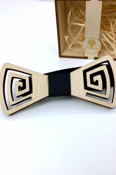 Mucha drewniana wzór H5