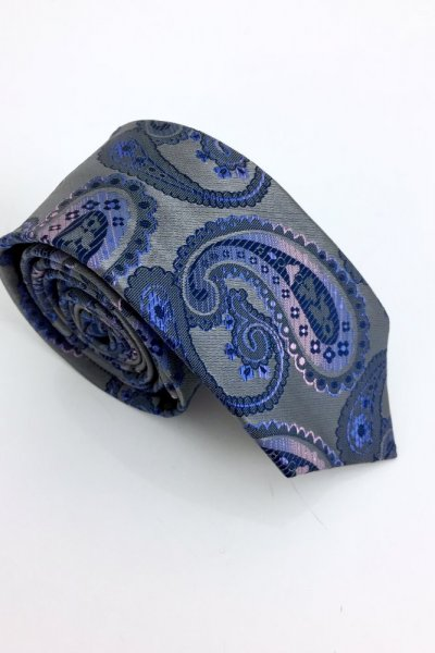 Krawat męski H6