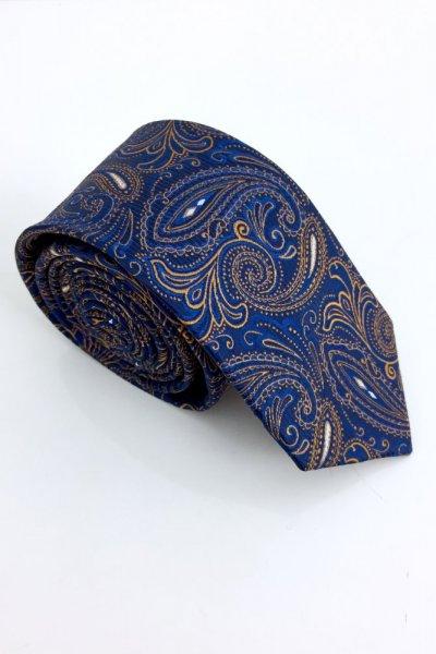 Krawat męski H7