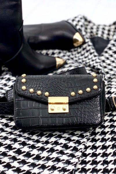 Elegancka nerka - black