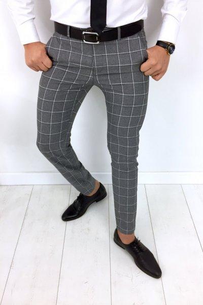 Spodnie męskie H5