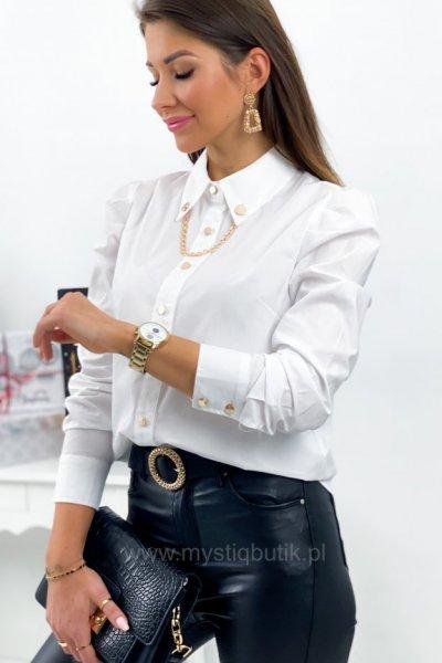 Koszula PREMIUM droll - biała