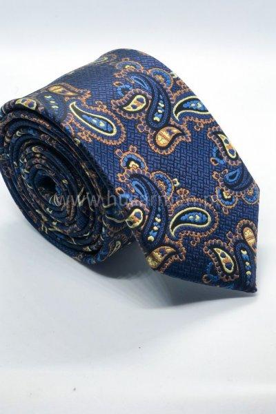 Krawat męski ORNAMENT 55