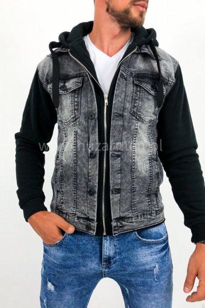 Kurtka męska jeans RMJ-2003